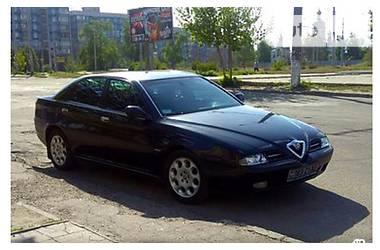 Alfa Romeo 166   2000