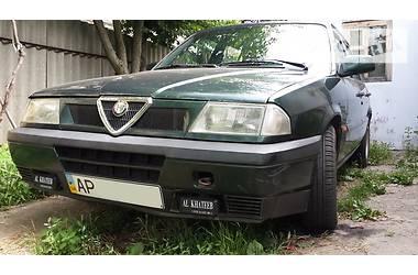 Alfa Romeo 33 TD Intercooler 1991