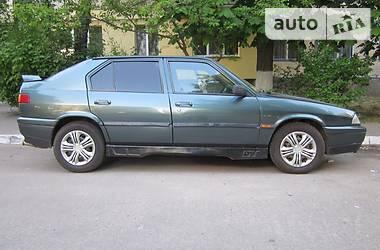 Alfa Romeo 33  1991