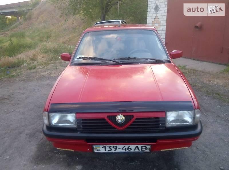 Alfa Romeo 33 1989 року
