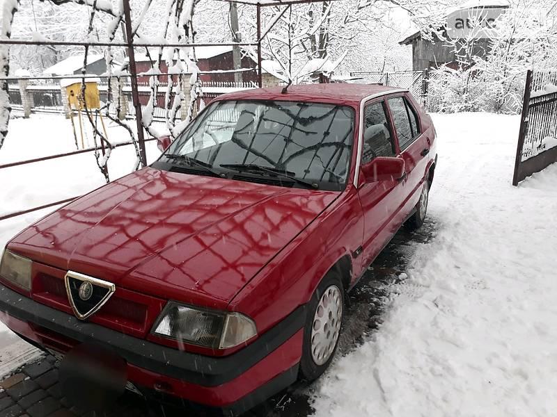 Alfa Romeo 33 1994 року