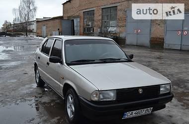 Alfa Romeo 33  1987