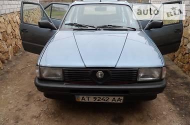 Alfa Romeo 33  1989