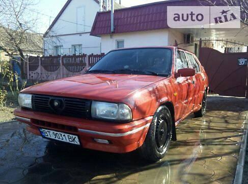 Alfa Romeo 33 1987 року