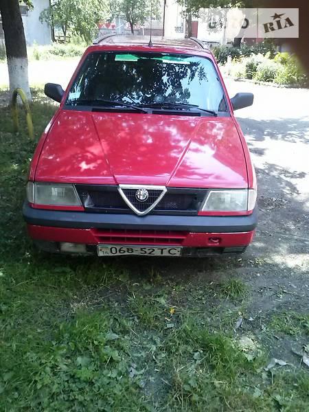 Alfa Romeo 33 1992 года