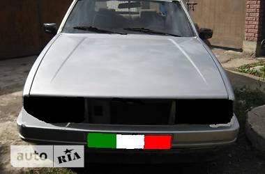 Alfa Romeo 75  1996