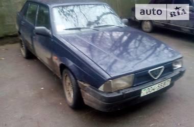 Alfa Romeo 75  1.8 1990