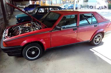 Alfa Romeo 75 1.6 1986