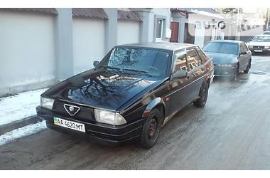 Alfa Romeo 75 TS 1991