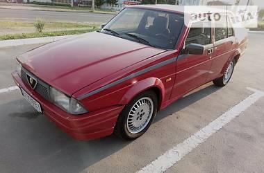 Alfa Romeo 75  1988