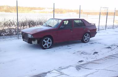 Alfa Romeo 75 2.0TS Turbo 1988