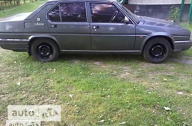 Alfa Romeo 90  1987