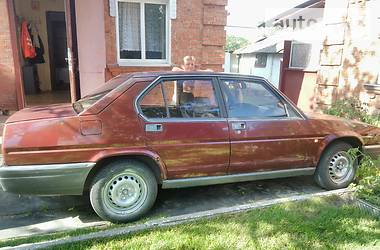 Alfa Romeo 90  1985