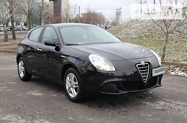 Alfa Romeo Giulietta 1.4 tsi 2012