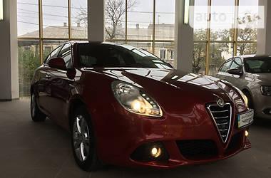 Alfa Romeo Giulietta 1.4 Turbo 2012