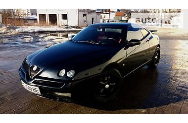 Alfa Romeo GTV 2.0  1996