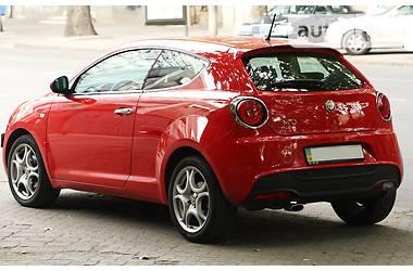 Alfa Romeo Mito 1.4  2009