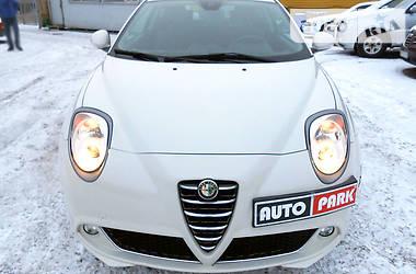 Alfa Romeo Mito 0.9 2012