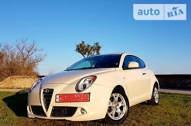 Alfa Romeo Mito bi-turbo 2013