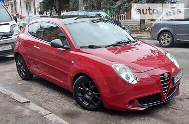Alfa Romeo Mito 1.6 JTD  2009