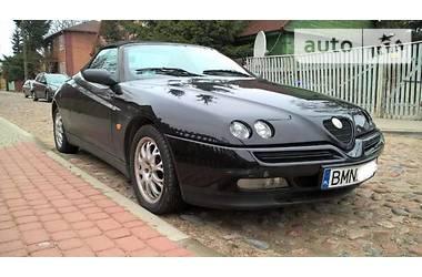 Alfa Romeo Spider 2.0 150kw 1997
