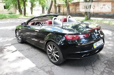 Alfa Romeo Spider JTS 2007