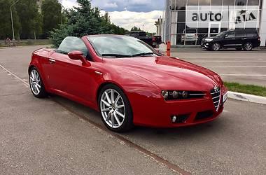 Alfa Romeo Spider  2008