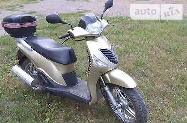 Alfamoto Charm  2007