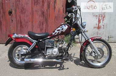 Alfamoto Harley  2007