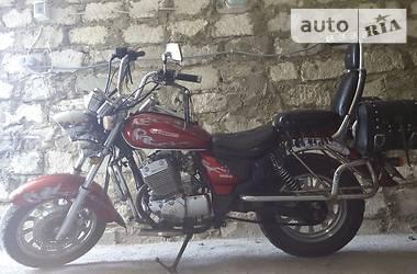 Alfamoto Korsar  2008