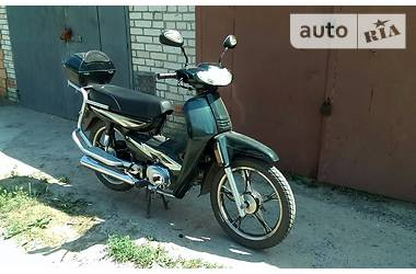 Alpha 110 ОВ50-8 2007