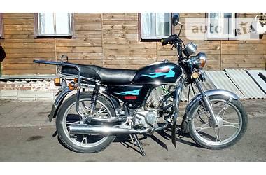 Alpha ZS Alpha ZS50F 2007