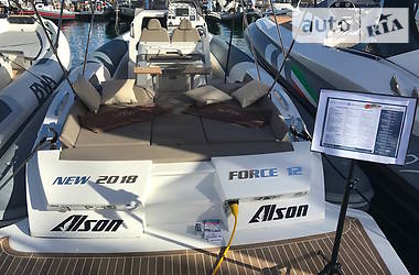 Alson Force 12 2017