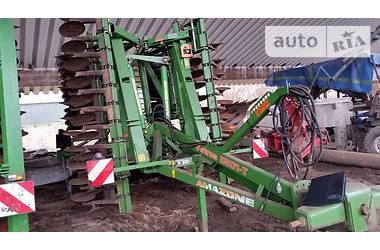 Amazone Catros 5501-T 2007