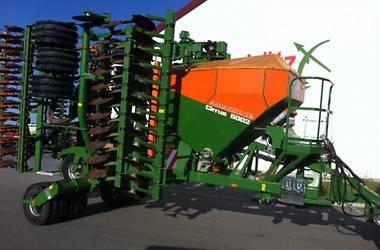 Amazone Cirrus 6002 2013