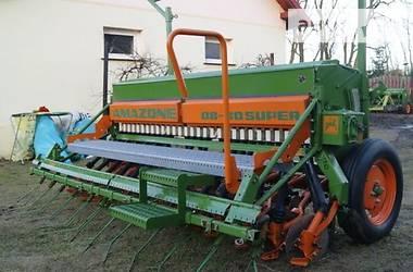 Amazone D8-40 25 Super 2007