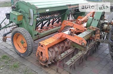 Amazone D9-30 D8-30 3м. 1999