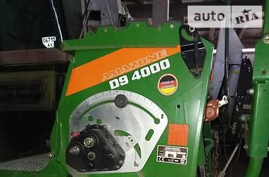 Amazone D9-40  2013