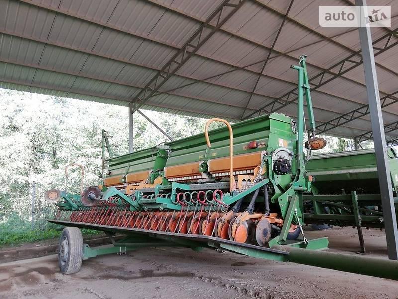 Amazone D9-60