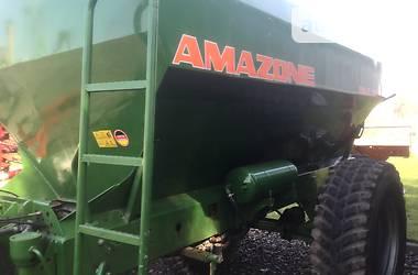 Amazone ZG-B 10001 2003