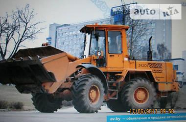 Амкодор 342С4  2009