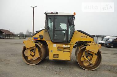 Ammann AV 95-2 2006