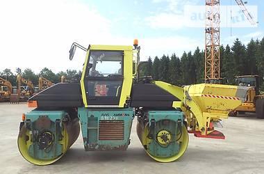 Ammann AV 95 2002