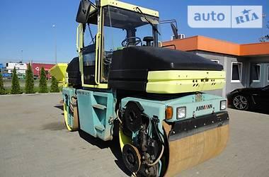 Ammann AV 75 2004