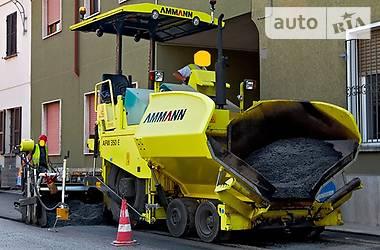 Ammann AV PW3503 2010