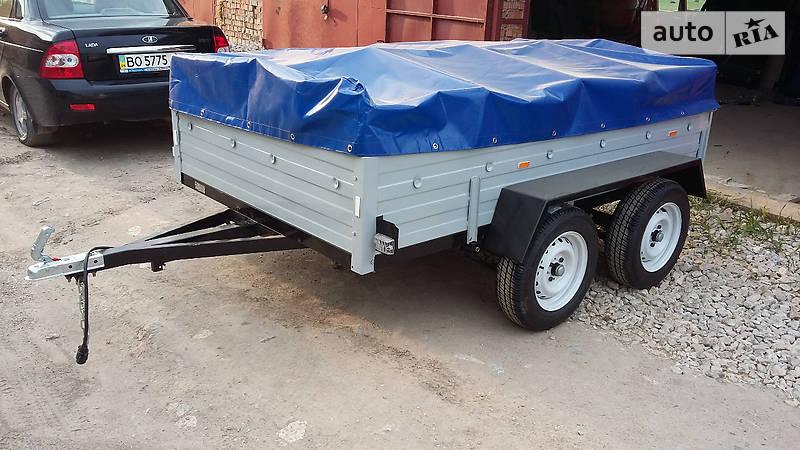 права на прицеп до 750 кг 2016