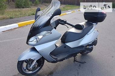 Aprilia Atlantic sprint 500 2006
