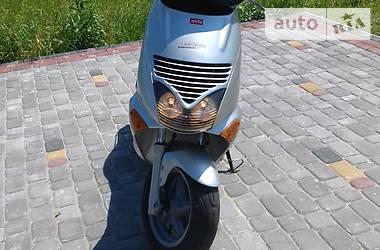 Aprilia Leonardo 150 2002