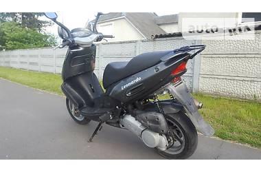 Aprilia Leonardo 150cc 2004