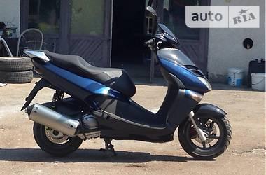 Aprilia Leonardo 250 2001